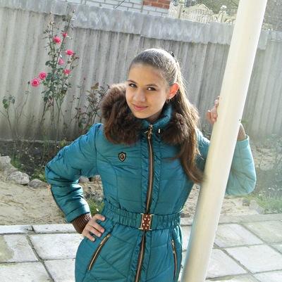 Анжелика Шумило, 18 августа , Бровары, id169084527