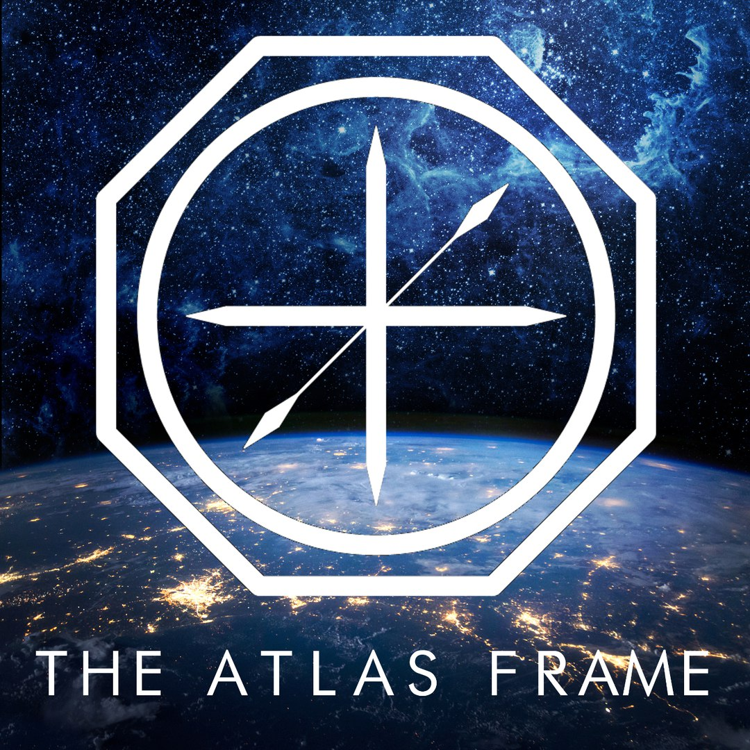 The Atlas Frame - The Atlas Frame [EP] (2016)