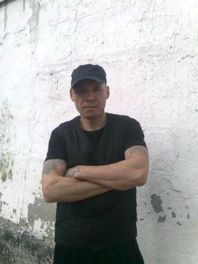 Алик Кизилбаев, 12 апреля 1976, Сургут, id152872323