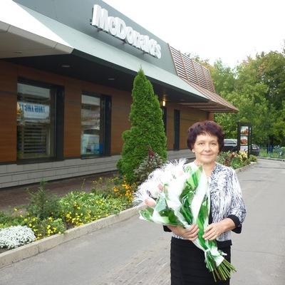 Нина Пурецкая, 16 сентября 1951, Днепропетровск, id144377396
