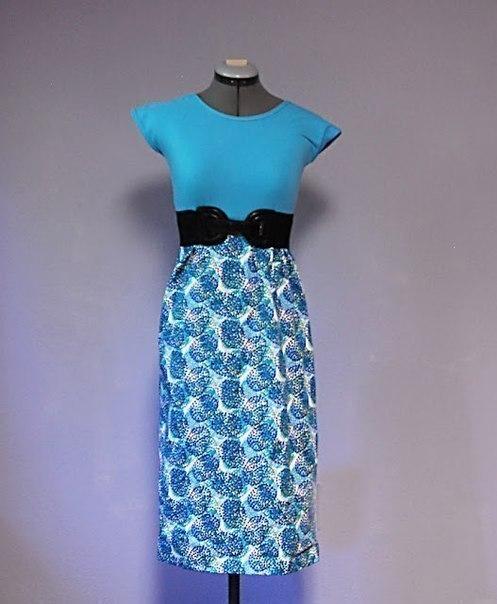 Como hacer un vestido con una playera paso a paso