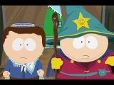 Южный парк: Палка истины — 13 минут матерного геймплея! Еврейская магия (HD)