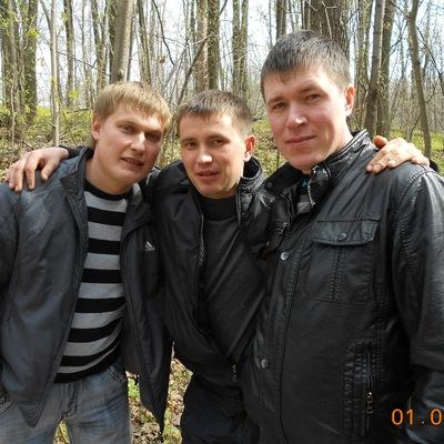 Александр Чучаков, 23 октября , Чебоксары, id49161502