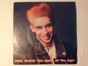 Paul Sears - The Spirit Of The Age (7'' Version) 1985