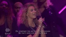 Tori Kelly - Never Alone (feat. Kirk Franklin) - 49th Annual GMA Dove Awards