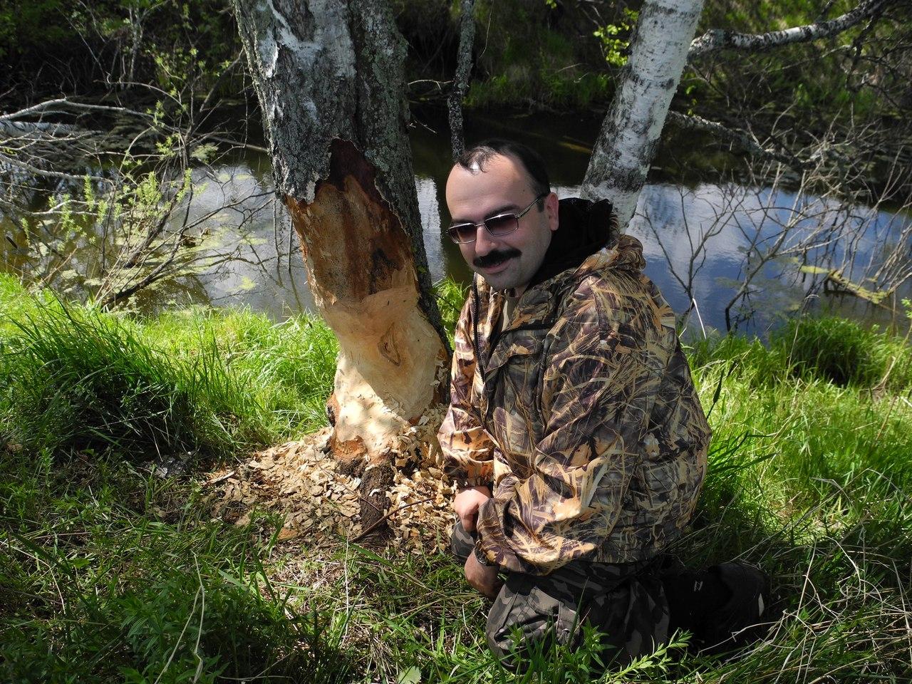 Константин Качкин, Новосибирск - фото №13