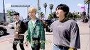 180526 WHY NOT THE DANCER EP 4 Eunhyuk x Gikwang x Taemin x Jisung