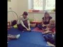 🎵Музыкальная часть занятия группы двухлеток. Чувство ритма, высота звука, такт, все важно для развития ребёнка. 🎼 📢📢📢Мы работаем