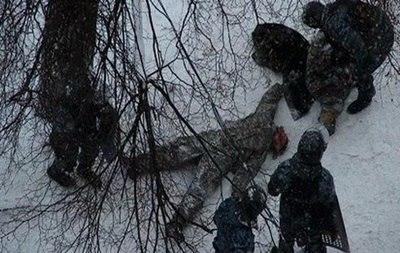 Жертви Майдана