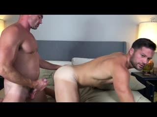 [raw fuck club] dick dawson beaux matthews beaux takes my 8.5 inch uncut irish cock
