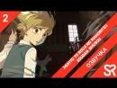 озвучка 2 серия Muhyo to Rouji no Mahouritsu Soudan Jimusho Бюро паранормальных расследований Мухё и Роджи SovetRomantic