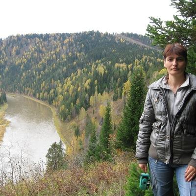 Ольга Фёдорова, 4 января 1997, Краснодар, id195909060