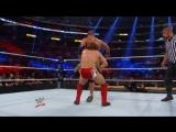 [#My1] СаммерСлэм 2013 - Джон Сина против Дэниела Брайана за ВХ
