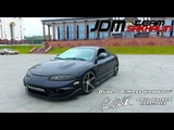 Любимая тачка Пола Уокера! Mitsubishi Eclipse Turbo! Veilside