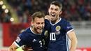 HIGHLIGHTS | Albania 0-4 Scotland