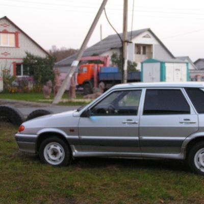 Влад Рыжков, 11 февраля 1995, Старый Оскол, id139451114