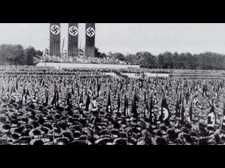 «Триумф воли» (1935): Фрагмент / Официальная страница http://vk.com/kinopoisk
