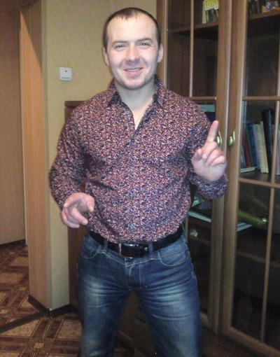 Александр Тимофеев, 13 мая 1983, Рыбинск, id185339142
