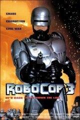 Robocop 3 (1993) - Latino