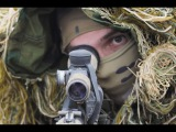 Снайперские винтовки для спец операций (