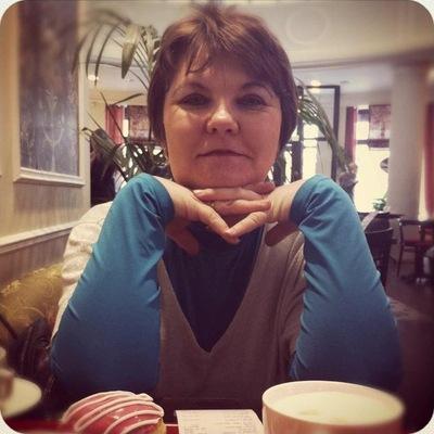 Валентина Хапалова, 19 февраля 1967, Екатеринбург, id179228749