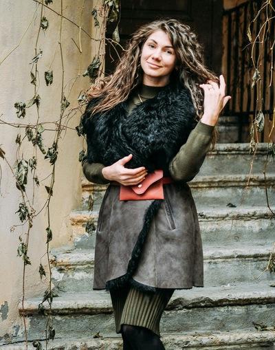 Ирина Рыбальченко