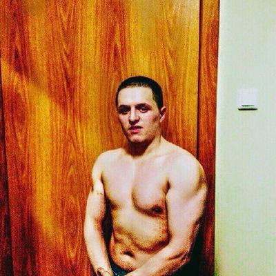 Илья Чехонин
