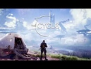 The Cycle - Announcement Trailer