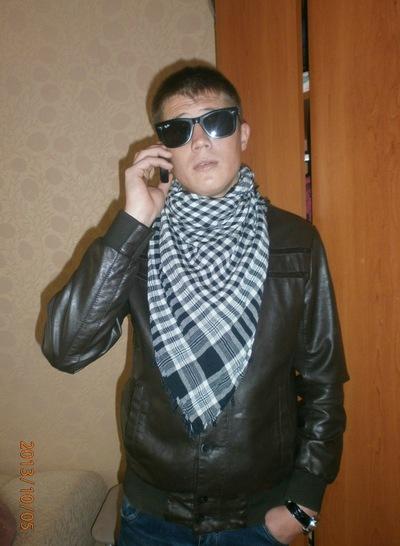 Rom Shamsutdinov, 5 февраля 1988, Сарапул, id201005608