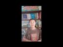 Жастар таңдайды - Молодежь предпочитает атты жобасына қатысушы Бекзатханова Қырмызы жастарды кітап оқуға шақырады