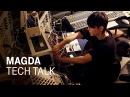 Magda ( Tech Talk)