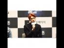 180910 Sehun - smtown instagram update