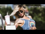 Road To Summer Special Mix 2018 - Best Of Deep House Music Nu Disco Mix