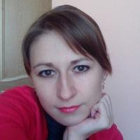 Аватар Оксаны Гурецкой