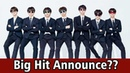 Big Hit Announced it Will Take Legal Action Against Negative Comments About BTS