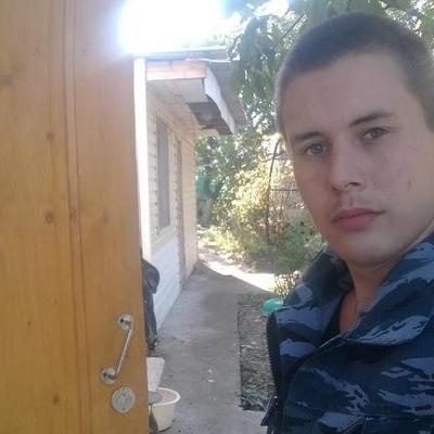 Анатолий Фуженков, 5 января 1993, Абинск, id70495105