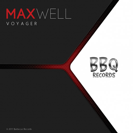 Maxwell альбом Voyager