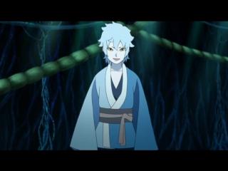 Боруто 14 серия 1 сезон [HD 480p] (Новое поколение Наруто, Boruto Naruto Next Generations, Баруто) RAW