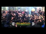 Azari and Persian Shia mourning in Mashhad / Iran