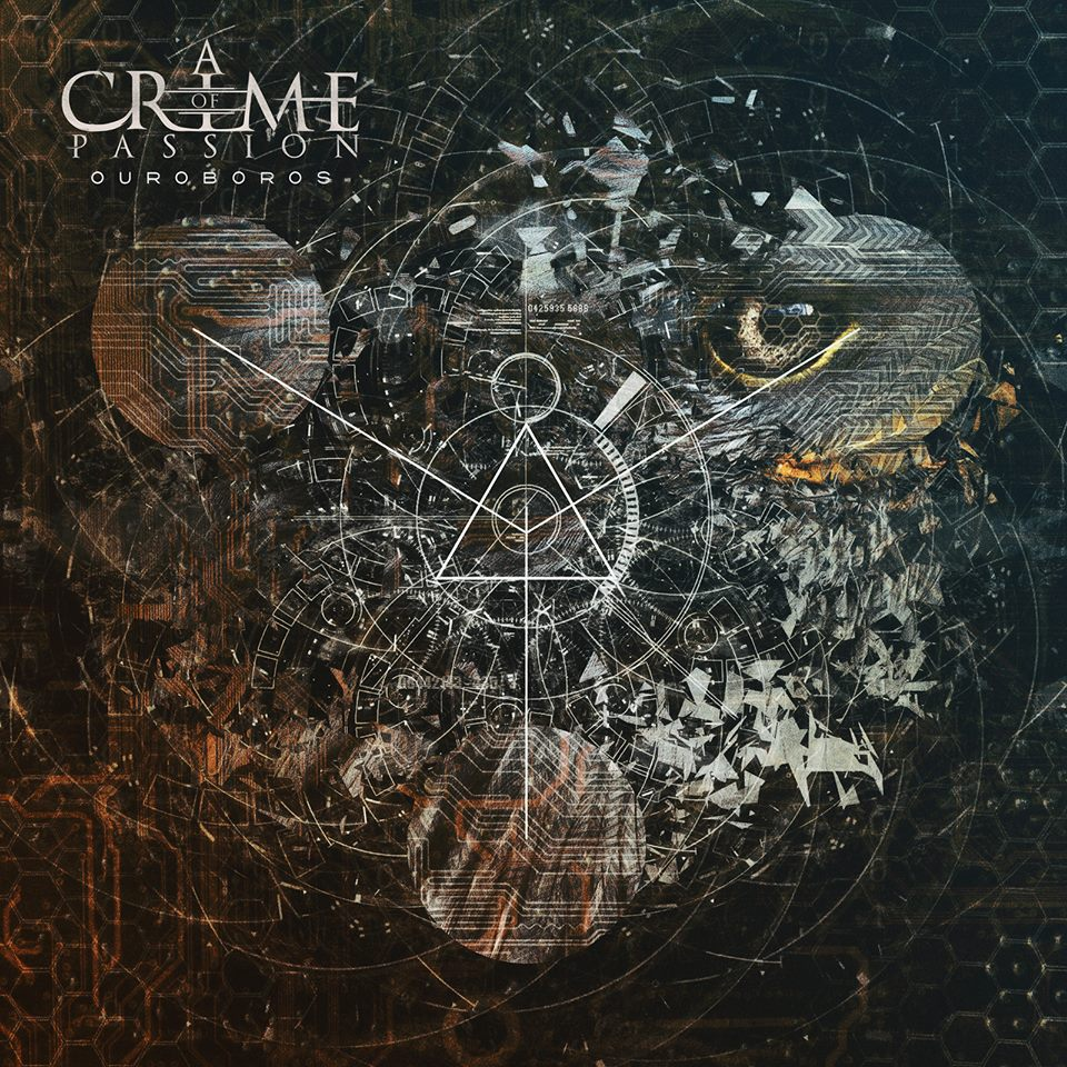 A Crime Of Passion - Ouroboros (2015)
