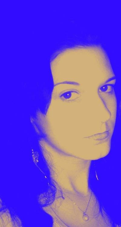 Виолетта Нагорная, 3 октября 1996, Тамбов, id196458070