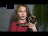 Саша Капустина - ВИДЕООБРАЩЕНИЕ!!!!♥♥♥♥