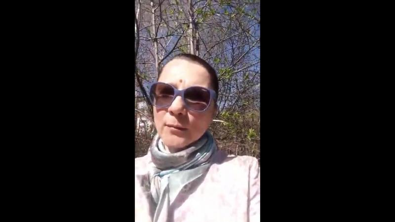 Отзыв Светланы Ивандюк о прохождении программы Платина 7.0 Константина Опекуна
