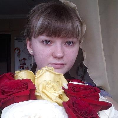 Кристина Шамонина, 20 августа , Уфа, id179346897