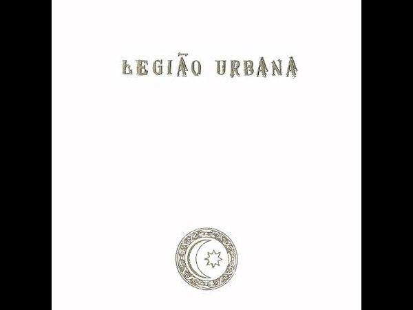 Legião Urbana - 01 - V - Love Song