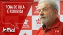 🔴 Pena de Lula é reduzida Reforma na CCJ Desemprego dispara no Seu Jornal 23 04 2019