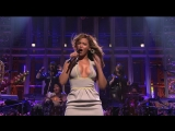 Beyonce - If I Were A Boy (Live @ Saturday Night Live 15.11.2008)