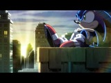 Sonic X Ending 2 | /ソニック X ED2 - Creditlles(HD Remastered)