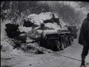 German Ersatz M10 TDs in Battle of the Bulge