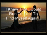 Nick Lachey - Run To Me By WithoutUHere